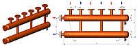 Коллектор OKC-Ф-35-4-Ф-В,615 кВт
