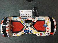 Гироскутер гироборд Мини-сигвей 10 дюймов, фото 1