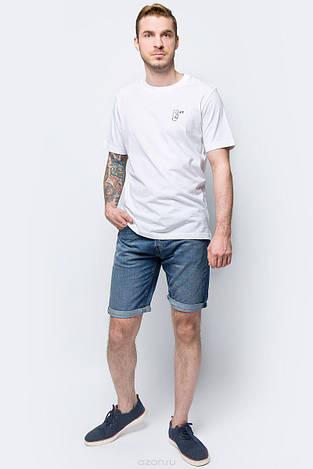 Шорты мужские джинсовые Lee
