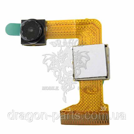 Основная и фронтальная камеры Nomi C070012 Corsa 3 , оригинал, фото 2