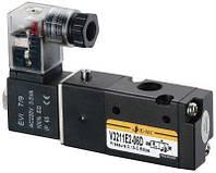 Соленоидные клапаны для управления воздухом V5241-E2-15