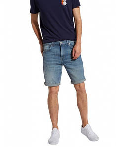 Шорты мужские джинсовые Wrangler