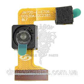 Основная и фронтальная камеры Nomi C070030 Corsa 3 LTE , оригинал