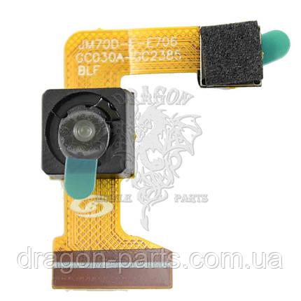 Основная и фронтальная камеры Nomi C070030 Corsa 3 LTE , оригинал, фото 2
