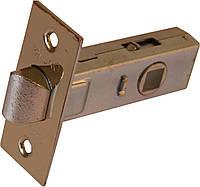 Дверная защелка BRUNO 245 6-45 латунь, 40-0023289