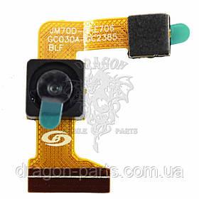 Основная и фронтальная камеры Nomi C080012 Corsa 3, оригинал