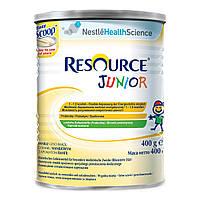 Смесь Nestle Resource Junior от 1 до 10 лет, 400 г 12191033 ТМ: Nestlé