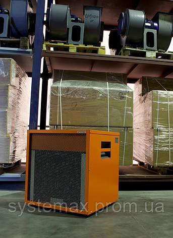Тепловентилятор Тепломаш КЭВ-90Т20Е (КЭВ 90Т20Е) 90 кВт, фото 2