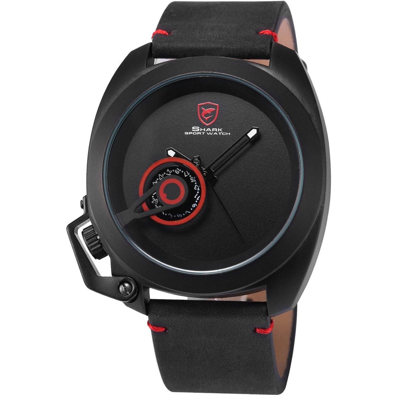 Мужские наручные часы SHARK Tawny SH446 / SF014L