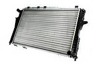 Радиатор AUDI 100, A6 2.6-2.8 МКПП 4A0121251Q