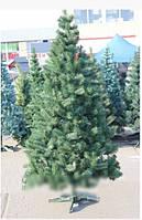 Искусственная елка новогодняя ПВХ 2.5 м (Ивано-Франковск)  ZHO/0-73
