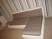 Эксклюзивная мягкая мебель по индивидуальному заказу.