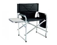 Стул складной со столиком EOS XYC-025C рыболовный (для рыбалки,кемпинга,карповое кресло)