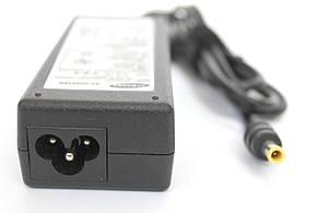 Блок питания для ноутбука Samsung 19V 3.16A (5.0*3.0 mm) + Сетевой кабель