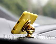 HONDA. Качественный магнитный держатель для телефона,Bigimote, фото 3