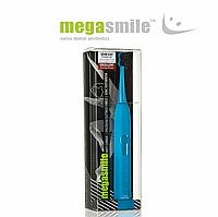 """Звуковая гидроактивная зубная щетка Megasmile """"Блек Вайтенинг ІІ"""", pacific blue"""