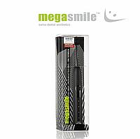"""Звуковая гидроактивная зубная щетка Megasmile """"Блек Вайтенинг ІІ"""", ink black"""