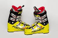 Ботинки лыжные Fischer RC4 JR АКЦИЯ -20%