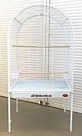 Вольер для крупных птиц ™️ Золотая клетка A 02 (78х 60х 156 см.)