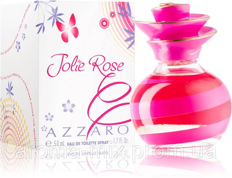Azzaro Jolie Rose (азаро джоли роуз) - женская туалетная вода