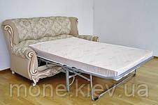 """Диван кровать трехместный классический с резьбой """"Джокер"""" , фото 3"""