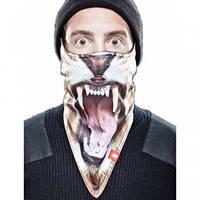 Балаклавы и маски от Airhole