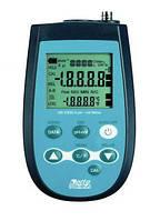 Delta OHM HD-2305.0 рН-метр/ОВП-метр/термометр для водних розчинів