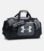 Сумка Under Armour Undeniable 3. 0 MD Duffel Bag Medium 61L Оригинал Серый цвет