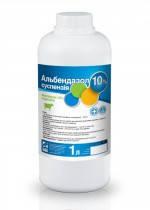 Альбендазол 10% 1л
