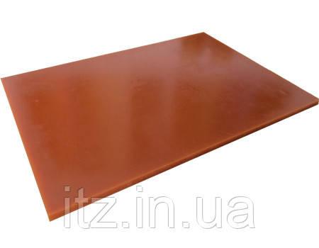Полиуретан листовой, толщина 15 мм