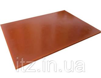 Полиуретан листовой, толщина 5 мм