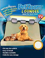 Накидка защитная для перевозки животных /собак Pet Zoom