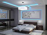 Можно ли использовать LED ленту в качестве основного освещения?