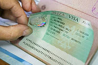 Шенген виза на 14 дней (без личной подачи)