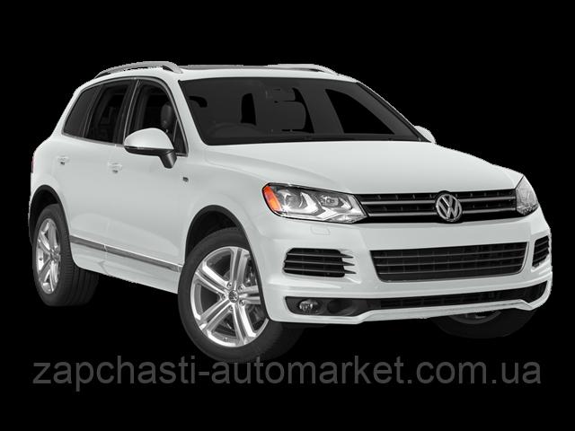 (Фольксваген Туарег) Volkswagen Touareg 2010-2018