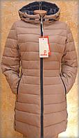 Куртка женская зима (XL)