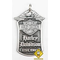 Кулон Harley-Davidson
