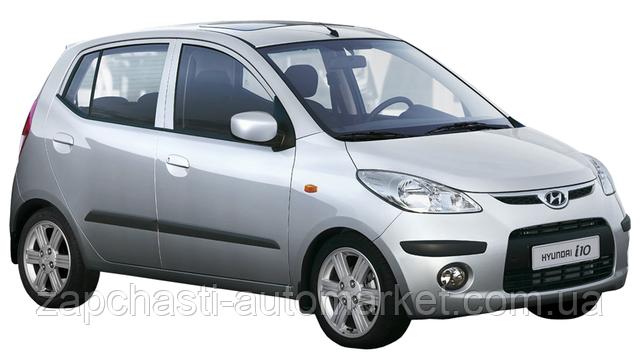 (Хюндай i10) Hyundai i10 2008-2010
