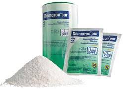 Дисмозон пур  30 гр - средство для дезинфекции поверхностей