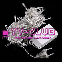 Светодиодная гирлянда 300 LED 13,5 метров, фото 2