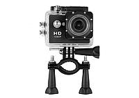 Экшн-камера FULL HD 1080P DVR Sport, водонепроницаемая экшн камера, Action camera