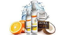 Спрей от выпадения и для роста волос Ultra Hair System, витаминный комплекс