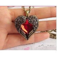 Винтажное сердце, фото 1