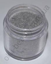 Кашемир серый для дизайна ногтей (большая банка)