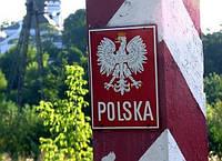 Рабочая виза в Польшу D на 180 дней