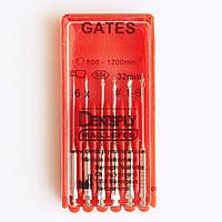 Gates, Dentsply Maillefer (Гейтс, Малифер)