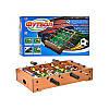 Футбол деревянный HG235A, фото 2