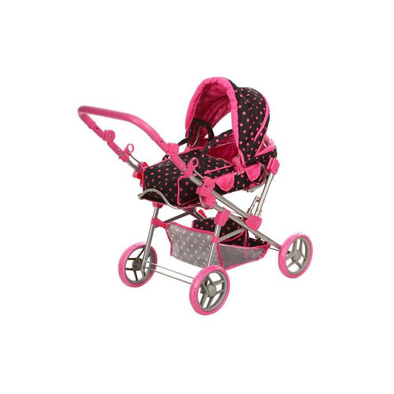 Детская коляска для кукол Melogo 9368/017 (наличие цвета уточняйте)