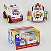 Скорая помощь - развивающая игрушка, музыкальная и с световыми эффектами 2+, фото 2