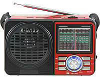 Радиоприемник PX-109UR